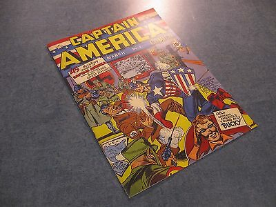 Facsimile Reprint Golden Age Comic Covers Custom Made For Coverless Old Comics
