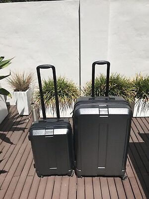 Samsonite Luggage Checked And Carry-on Set