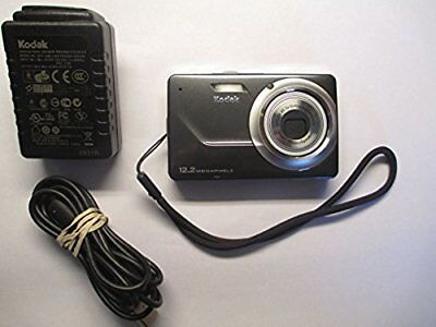 Kodak EasyShare MD41 12 MP Digital Camera with 3x Optical Zoom and 2.7 inch LCD