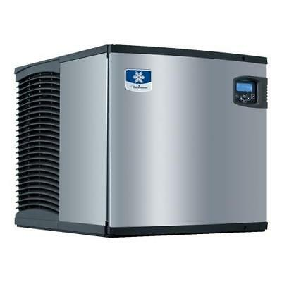 Manitowoc - IY-0324A - Indigo™ Air Cooled 350 lb. Ice Machine
