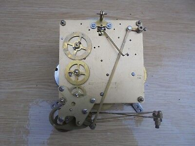 Vintage Smiths K6A 115 Westminster Clock Movement