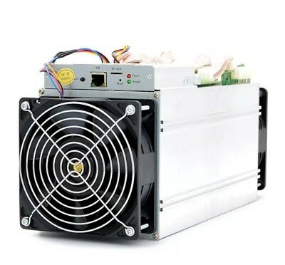 Antminer S9 Try Before You Buy - 12 Hours SHA256 Mining Contract 13.5 Th/s speed