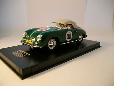 NINCO 50126 PORSCHE 356A SPEEDSTER SOFT TOP in OVP 1:32 no Carrera Digital