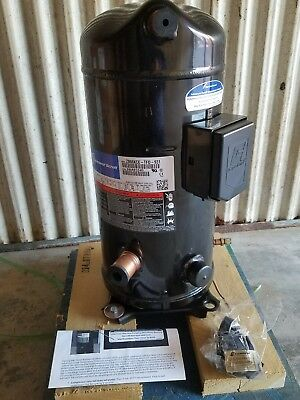New Copeland Scroll Compressor Zb66Kce-Tfd-931 460V 3Ph 9Hp