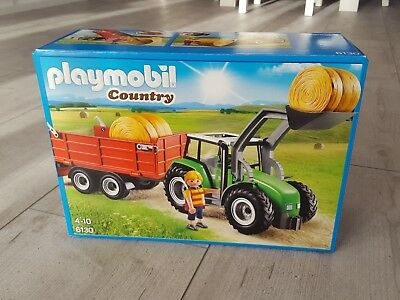 Playmobil Country 6130