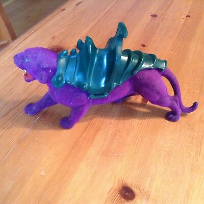 Masters of the Universe - PANTHOR - guter Zustand - He-man - Vintage - MOTU