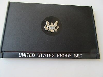 USA 1979 United States Proof Set