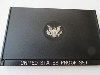 USA 1976 United States Proof Set Münzset