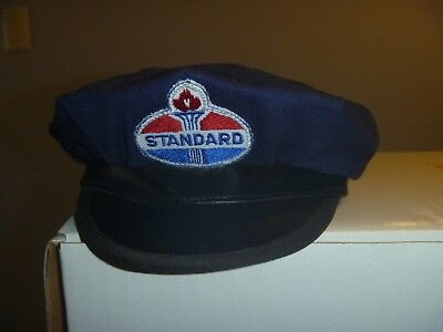 Rare Buddy Lee Standard Oil Hat For Composition Doll