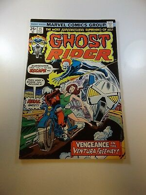 Ghost Rider #15 FN- condition Huge auction going on now!