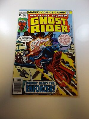 Ghost Rider #22 VF- condition Free shipping on orders over $100.00!