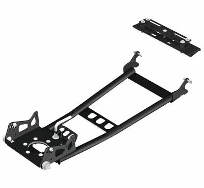 KFI Products 105590 ATV Hybrid Base / Push Tube and Plow Mount System