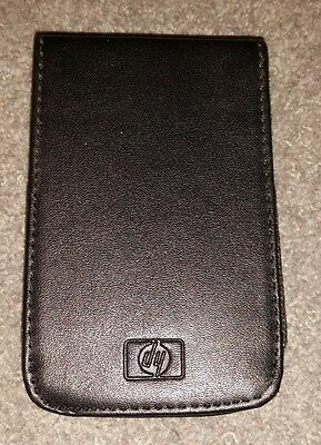 HP PDA Leather Case