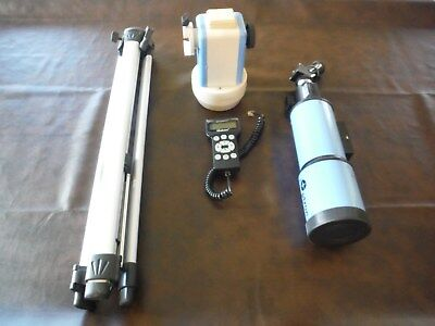 i optron smart star telescope