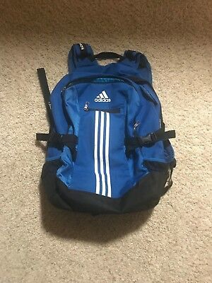 e36f9f62351 MEN S ADIDAS SPORTS Backpack Power III ClimaCool Rucksack Laptop ...