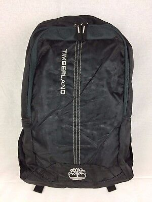 Bondcliff  Timberland E-Series Backpack Black/Grey Rucksack Laptop Bag RRP£49