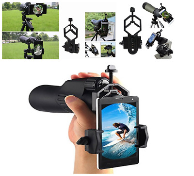 adapter mount for telescope bracket iphone tripod Rifle Scope, Camera,Binocular