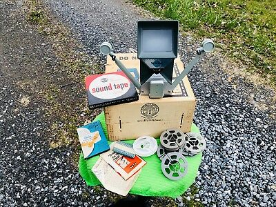 Baia 8Mm Film Reviewer Editer Viewer Video Movies Photography (E1)