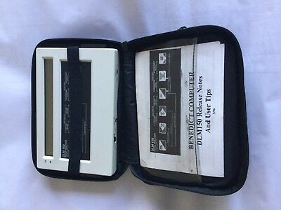Benedict Computer DLM150 RS232 Analyzer. Used