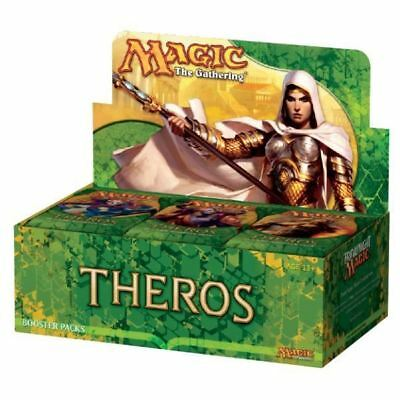 Theros Magic the Gathering Booster Single Pack