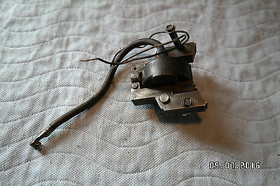 Briggs & Stratton Armature-Magneto #591420 for the 3.5HP Motor on MTD 550 Edger