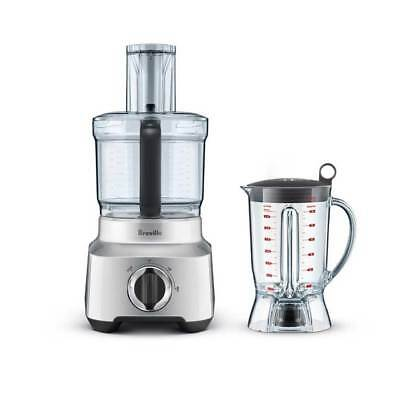 Breville BFP580SIL the Kitchen Wizz 8 Plus Food Processor