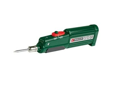 Cordless Soldering Iron Parkside BLK520 6W