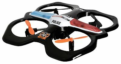 RC-Quadrocopter / Drohne Carrera RC Air 2,4 GHz Quadrocopter Police 370503014