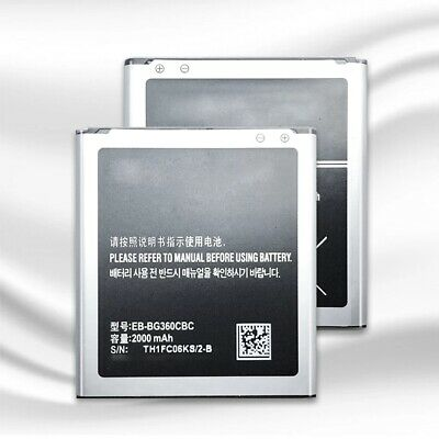 1pcs new Battery For Samsung Galaxy Core Prime G360 G361 J2 EB-BG360CBE