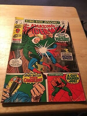 The Spectacular Spider-Man Annual #7 (1987, Marvel)