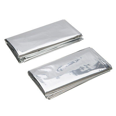 Genuine Silverline Emergency Blanket 1m x 2m | 226306