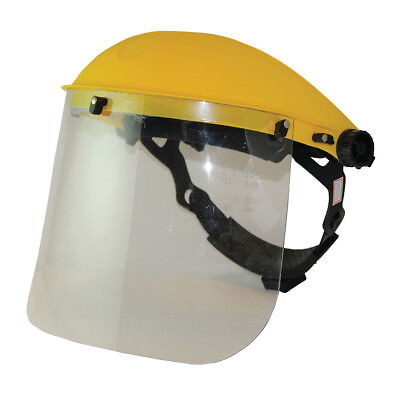 Genuine Silverline Face Shield & Visor Clear | 140863