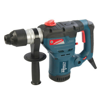 Genuine Silverline 1500W SDS Plus Drill 1500W | 268819