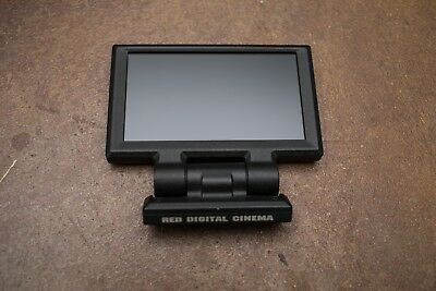 "Red DSMC2 4.7"" Touchscreen Monitor"