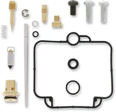 Carburetor Carb Rebuild Repair Kit For 1998-2000 Yamaha YFM600 Grizzly