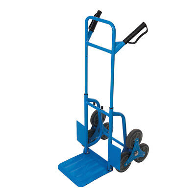 Genuine Silverline Stair Climbing Truck 120kg | 736265
