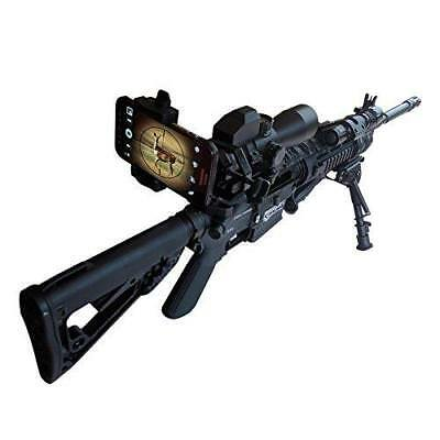 Rifle cell phone mount - Rifle scope cell phone mount * Special Low Price *