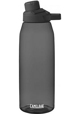 Camelbak Chute Mag 1.5L Hydration  Drink Bottle - Charcoal 1.5 Litre Bottle