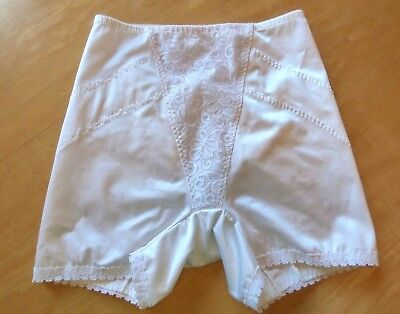 Vintage Panty Girdle Love Lines by Lovable ~ Style 7702 Lace ~ SIZE LARGE