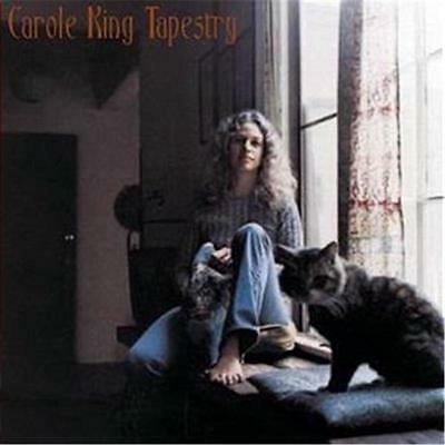 CAROLE KING TAPESTRY 2 Extra Tracks REMASTERED CD NEW