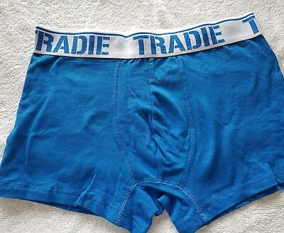 Size small MENS TRADIE TRUNKS NEW LAST ONE