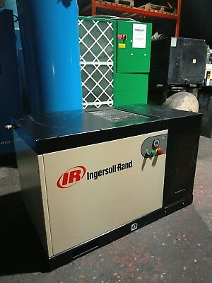 screw air compressor 7.5kw 42cfm
