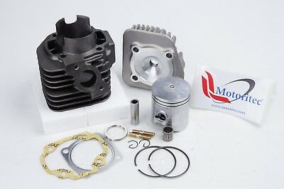 54mm big bore cylinder kit for Yamaha Jog 90cc 4DM A/C Scooter Mopad