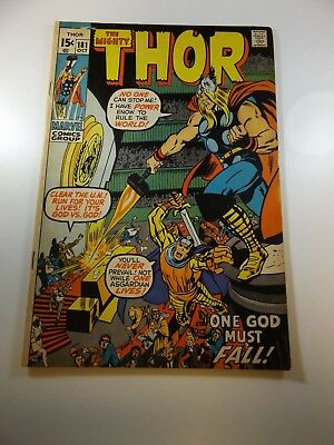 Thor #181 FN condition Huge auction going on now!