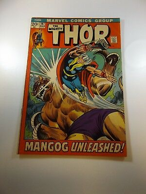 Thor #197 VG condition Huge auction going on now!