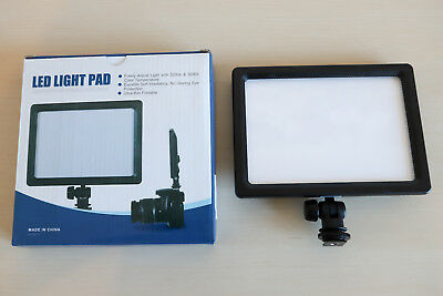 Videoleuchte Neewer NWPad-22 LED LIGHT PAD