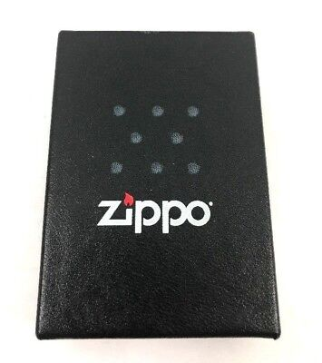 New In Box Zippo  Rockstar Uproar Festival 2012 Lighter USA Energy Drink Music