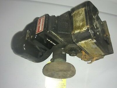 Sextant Bubble Type AN-5851-1 w/ Altitude Averaging Device Original Box Aircraft