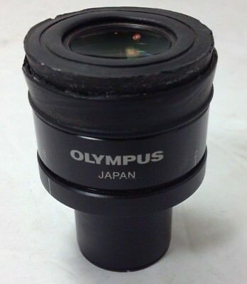 Olympus SWH10x-H/26.5 Microscope 1 Eyepiece USED TESTED WORKING