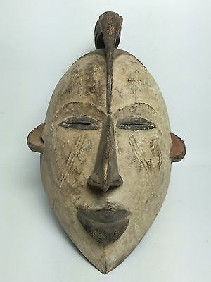 African Art, Tribal Art Ibo Mask